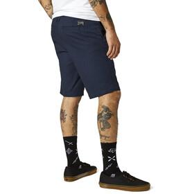 Fox Essex 2.0 Chino Shorts Men, midnight
